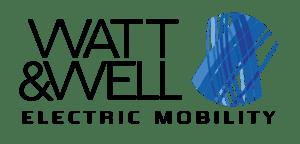 LOGO WATT&WELL BUM - Electric mobility