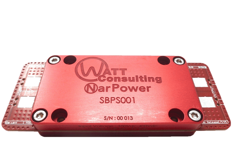Power Supplies_Small Boot Power Supply
