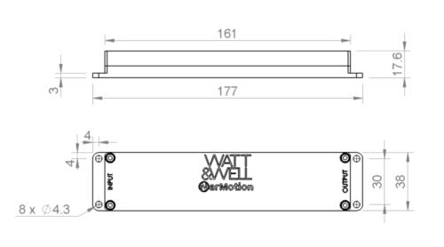 Nar Motion S - LV Mechanics
